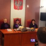 Jest wyrok w głośnej sprawie komornika z Działdowa. Sebastian Sz. pójdzie za kraty