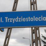 Ulicę 30-lecia PRL zmienili na 30-lecia Wolnych Wyborów. Jakie nazwy otrzymają nowe ulice?