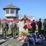 Na lotnisku Kętrzyn-Wilamowo upamiętniono ofiary katastrofy smoleńskiej