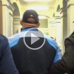 Gangsterzy zatrzymani w Olsztynie! Groźbą i przemocą wymuszali pieniądze od przedsiębiorców
