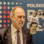 Zbigniew Babalski: zachęcam rolników, żeby korzystali z nowych zasad ubezpieczeń upraw i zwierząt hodowlanych