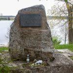 Mieszkańcy Świętajna zdecydują o losie pomnika poświęconego zastrzelonemu milicjantowi