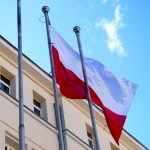 Wojewódzkie uroczystości Święta Flagi w asyście Wojsk Obrony Terytorialnej