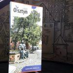 Więcej turystów w stolicy Warmii i Mazur