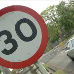 """""""Tempo 30"""" zwolni ruch na olsztyńskich osiedlach. Zobacz, gdzie wkrótce zostaną wprowadzone ograniczenia"""