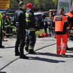 Na Warmii i Mazurach dwukrotnie wzrosła liczba śmiertelnych wypadków drogowych