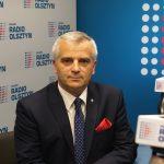 Andrzej Maciejewski: zastanawiamy się, czy nie przesunąć terminu wyborów samorządowych na wiosnę