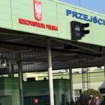 Korki na granicy polsko-rosyjskiej. W Bezledach trzeba czekać kilka godzin