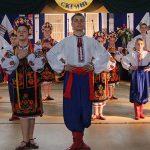 Ukraiński Jarmark Folklorystyczny w Kętrzynie
