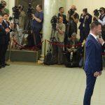 Prezydent Ełku  dwukrotnie nagrodzony