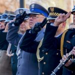 W Olsztynie odbyły się państwowe uroczystości z okazji Święta Flagi