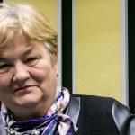 Elżbieta Gelert: przez ministra zdrowia przemawia chyba hurraoptymizm