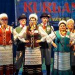 Wspólne muzykowanie w Stawigudzie koło Olsztyna