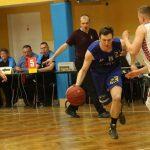 Chorwat ma pozwolenie na grę, a koszykarze Stomilu apetyt na pierwszą wygraną w tym sezonie