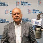 Ludwik Bartoszewicz: Robimy wszystko, aby na Warmii i Mazurach nie było przypadków afrykańskiego pomoru świń