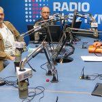 Politycy dyskutowali o relokacji uchodźców, Małym Ruchu Granicznym i lotnisku w Szymanach