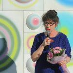 Maria Pinińska-Bereś zostawiła swój ślad w BWA w Olsztynie