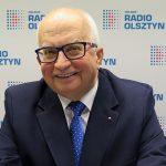 Lech Obara: Dochodzenie reparacji jest naszym prawem, a nawet obowiązkiem