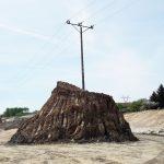 Pierwszy asfalt na budowanych drogach olsztyńskiej obwodnicy