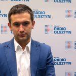 Paweł Żukowski: Paszport otrzymamy łatwiej i szybciej