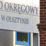 Sąd Okręgowy w Olsztynie uniewinnił adwokatów oskarżonych o płatną protekcję