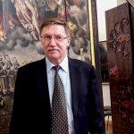Historyk, profesor Stanisław Achremczyk, został 29. laureatem nagrody imienia biskupa Ignacego Krasickiego