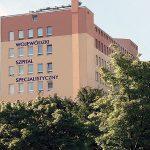 Samobójstwo w olsztyńskim szpitalu? Prokuratura wyjaśnia przyczyny śmierci 59-latka