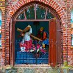 Glotowo świętuje uroczystości 123. rocznicy Poświęcenie Kalwarii Warmińskiej
