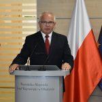 Józef Blank z ujemnym wynikiem badania na obecność koronawirusa. Burmistrz Nowego Miasta Lubawskiego wkrótce wróci do urzędu