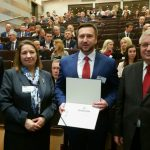 """Pięć gmin z Warmii i Mazur nagrodzono tytułem """"Gmina na 5!"""""""