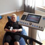 Trening EMS