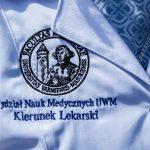 Studenci medycyny wracają na uniwersytet w Olsztynie. Zanim pojawią się na zajęciach przejdą badania na obecność SARS-Cov-2