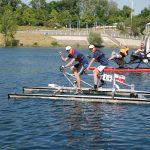 Aż 260 zawodników przyjechało z zagranicy by rywalizować w konkurencji prototypów pojazdów wodnych