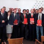 16 nowych maszynistów na Warmii i Mazurach. Przewozy Regionalne inwestują w nową kadrę i nowe pociągi