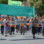 Ulicami Kętrzyna przejdzie Marsz Godności