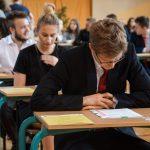 Maturzyści mają za sobą egzamin pisemny z języka angielskiego