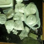 Policjanci rozbili gang rozprowadzający na wielką skalę narkotyki w woj. warmińsko-mazurskim