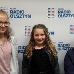 Nastolatka z Biskupca wystąpi na festiwalu w Opolu