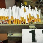 Straż graniczna zlikwidowała nielegalną fabrykę papierosów. Trzy osoby staną przed sądem