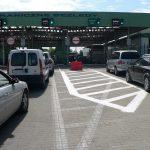 Pijany autostopowicz ukradł samochód, by wrócić nim do Polski. Teraz odpowie przed sądem