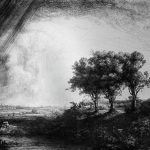"""40 grafik Rembrandta"" w Ełku"