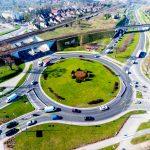 Koniec z rondem turbinowym w Olsztynie. Eksperyment nie zdał egzaminu