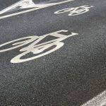 Na przejażdżkę wzdłuż Mierzei Wiślanej? Otwarto ścieżkę rowerową w pobliżu planowanego przekopu
