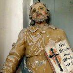 Warmińska tradycja rzeźbiarska w Centrum Spotkań Europejskich w Elblągu