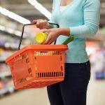 W Olsztynie ruszyła akcja Kurczaczek. Młodzi wolontariusze zbierają żywność dla najuboższych