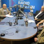 Posłuchaj debaty gospodarczej w Polskim Radiu Olsztyn nt. rynku pracy i stawki minimalnej za godzinę