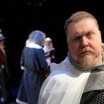 Nietypowy musical na deskach olsztyńskiego teatru