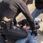Policjanci CBŚ z Olsztyna rozbili grupę przestępczą. Wśród zatrzymanych są pracownicy banku