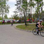 Triathloniści z całego świata zawitali do Olsztyna