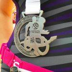 Na jeden dzień Olsztyn stał się stolicą  triathlonu. W CRS Ukiel rozegrano zawody Elemental Tri Series